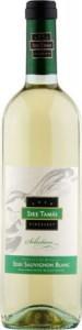 wino Sike Tamas Egri Sauvignon Blanc 2011