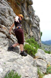 przystępna wyprawa trekkingowa