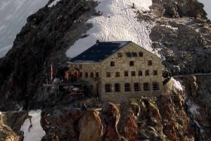 trekking trasami Alpejskimi