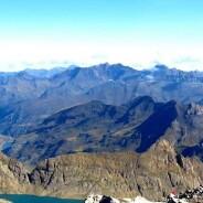 Wyjazd na trekking w okolicy Mont Blanc.