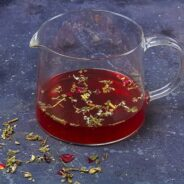 Zalety picia herbaty rooibos